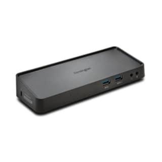 Kensington Accessory K33997WW SD3650 Universal USB 3.0 Docking Station Retail