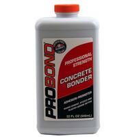 Elmer's E862 ProBond Professional Strength Concrete Bonder, 1 Qt