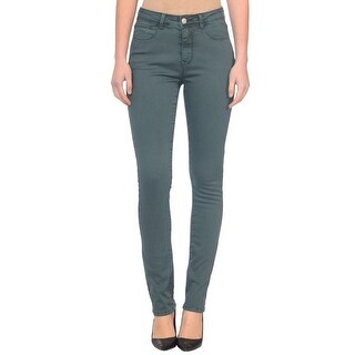 Lola Jeans Kate-MG, high rise straight