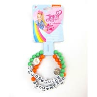 Jojo Siwa 2-Pack BFF Beaded Friendship Bracelets