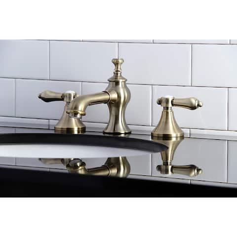 Heirloom 8 in. Widespread Bathroom Faucet