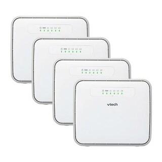 AT&T VNT814 (4 Pack) 4 Port Ethernet Router