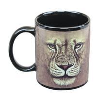 Lion Warrior 11oz Coffee Mug - Multi