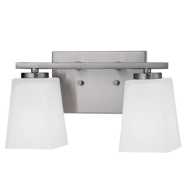 Millennium Lighting 292 Spalding 2 Light Bathroom Vanity