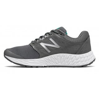New Balance Womens ww1165gy Low Top Lace Up Running Sneaker - 5