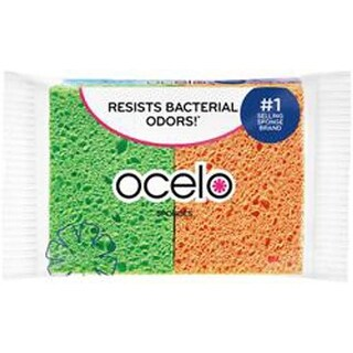 - O-Cel-O Cellulose Sponges 4/Pkg