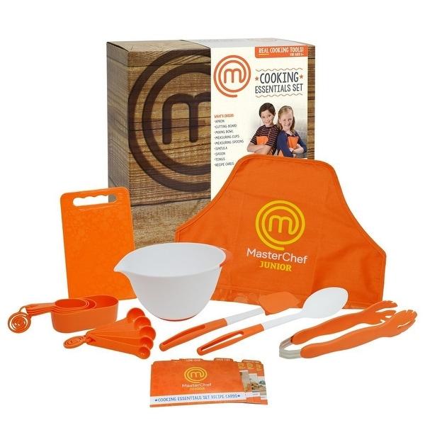 MasterChef Junior Cooking Essentials Set