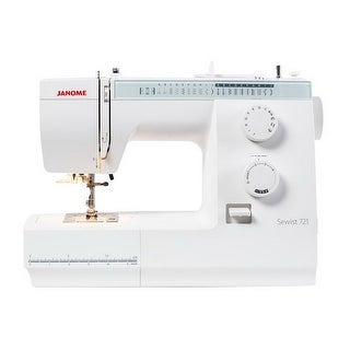 Link to Janome 721S Sewist Sewing Machine Similar Items in Sewing & Quilting