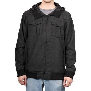 Oldies 1940 Men's Wool-Blend Jacket