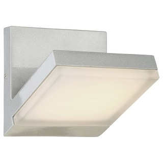 Kovacs P1259-566-L LED Light Wall Sconce from the Angle Collection