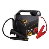 Battery Biz - Drjs30c - Duracell Jump-Starter 900+
