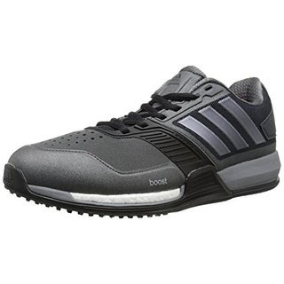 Adidas Mens CrazyTrain Boost Breathable Training Sneakers - 12.5 medium (d)