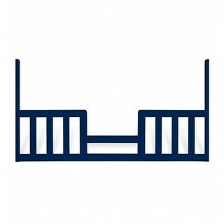 Foundation F09524-39 Toddler Gurd Rail for Traditional Crib,
