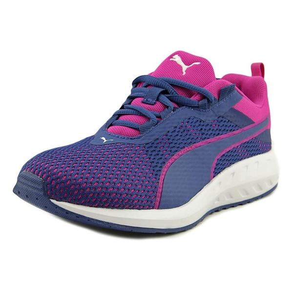 Shop Puma Flare 2 Women Round Toe Synthetic Multi Color Running Shoe ... 89cb3861c