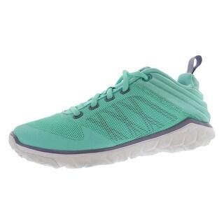 Jordan Flex Trainer Basketball Gradeschool Girl's Shoes (2 options available)