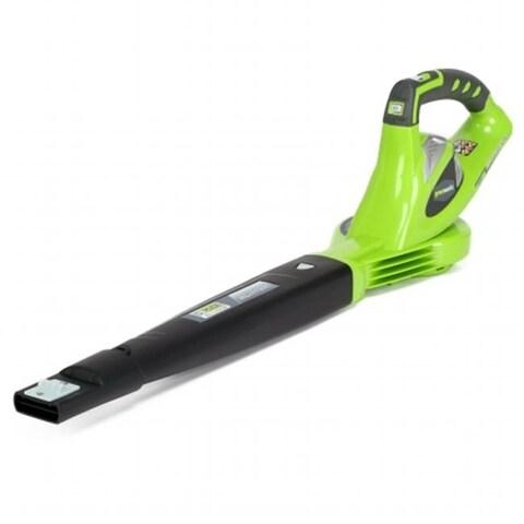 Greenworks 24282 40V Gmax Blower
