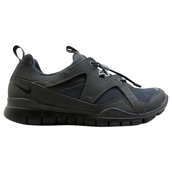 uk availability cb6e3 abfe0 Nike Huarache Light 2011 Anthracite Black-Purple Women  x27 s 434225-