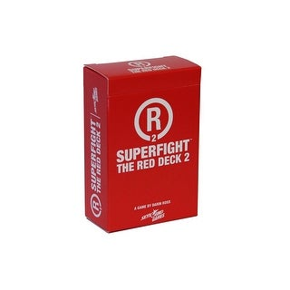 SUPERFIGHT: The Red Deck 2 - multi