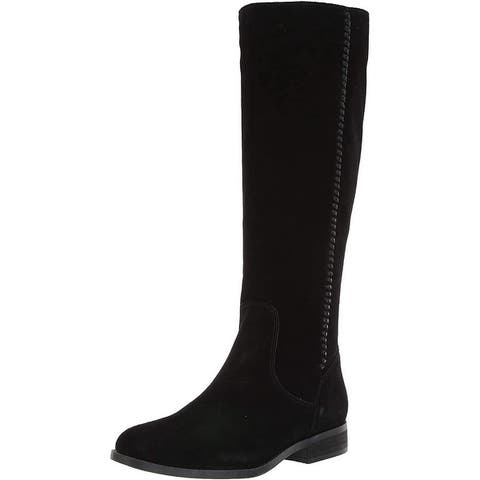 Frye and Co. Women's Jolie Whip Tall Knee High Boot