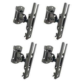 Cuddeback Genius PTL Mount for Trail Cameras (4-Pack)