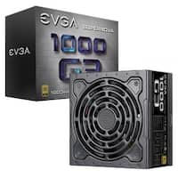 EVGA SuperNOVA 1000W 220-G3-1000-X1 1000 G3 Modular Power Supply