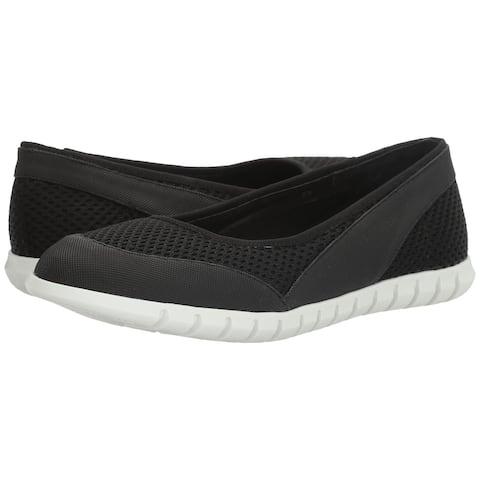 Vaneli Womens Kenda Low Top Slip On Walking Shoes