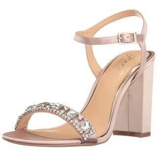 8b1ab159ced5 Buy Badgley Mischka Women s Sandals Online at Overstock