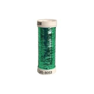 145 8053 Sulky Sliver Metal 250yd Thrd Mint Green