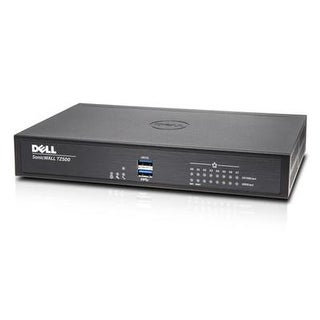 Dell Security Sonicwall Tz500 High Availability (01-Ssc-0439)