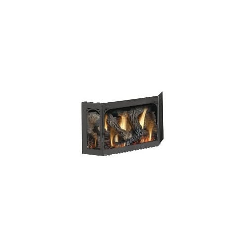 Napoleon GS350SB Wrap Around Door with Safety Barrier for the Napoleon GDS50-1SB Fireplace - N/A