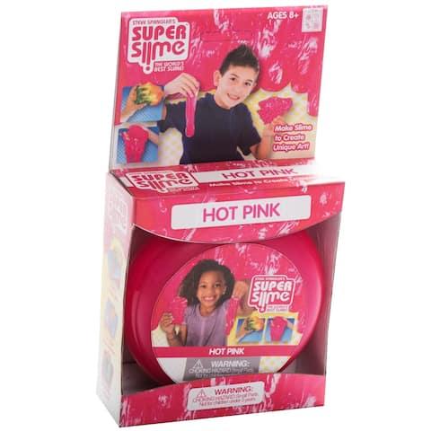 Hot Pink Super Slime