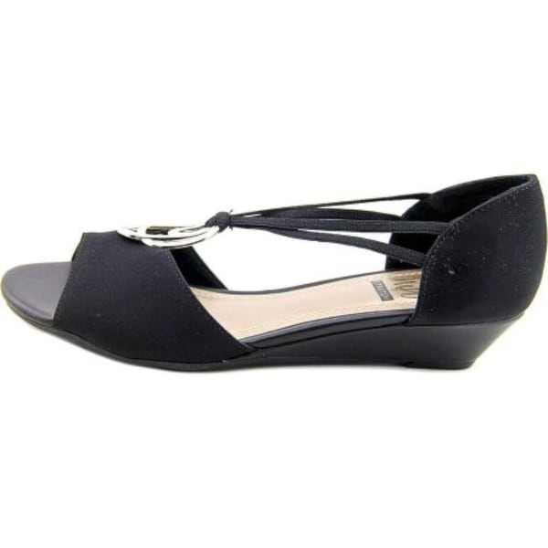 Impo Womens regis Open Toe Casual Mule Sandals - 6.5