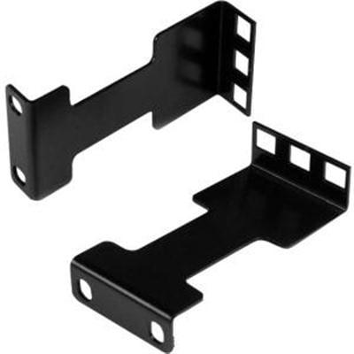 """Startech Rail Depth Adapter Kit For Server Racks - 4"""" Rack Extender - 1U Rda1u"""