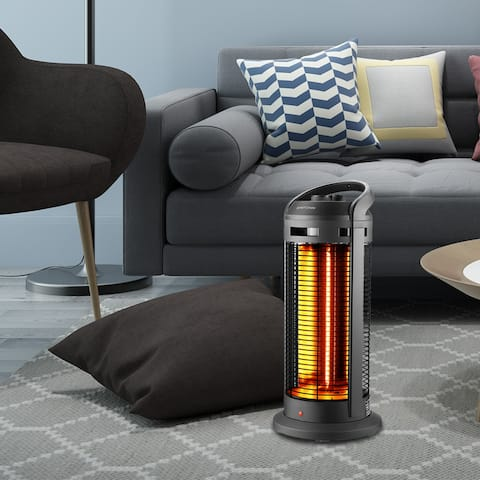 Ainfox Infrared Electric Space Heater