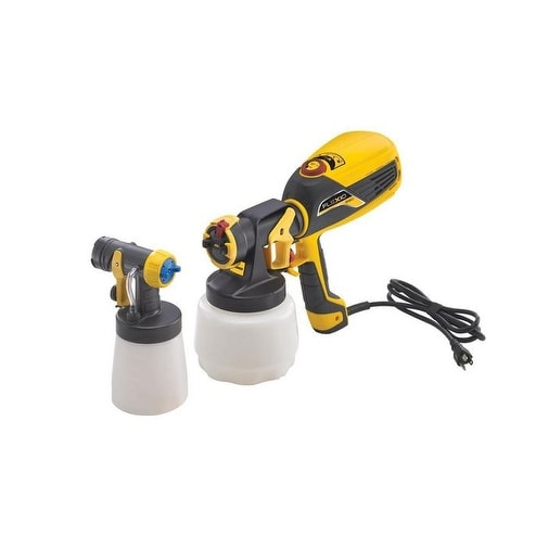 Wagner 0529010 FLEXiO 590 One Coat Paint Sprayer
