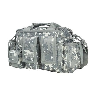 NcStar CVOFB2923D Operators Field Bag Digital - Camo