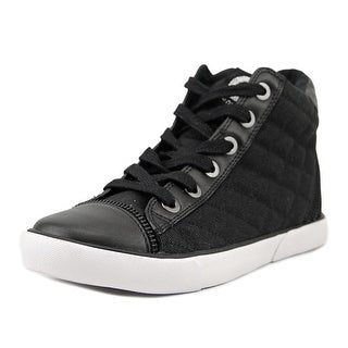 G By Guess Ceeci Canvas Fashion Sneakers