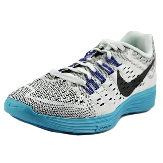 Nike Wmns Lunartempo Round Toe Synthetic Sneakers