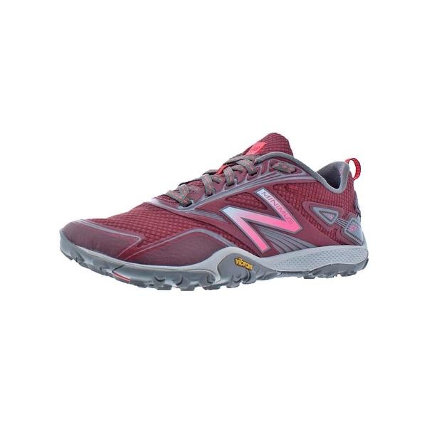 New Balance Womens Minimus 80v2 Multi-Sport Trail Running Shoes Training Vibram - 7 wide (c,d,w)
