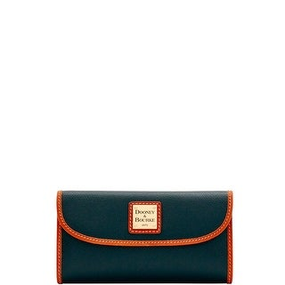 Dooney & Bourke Collins Continental Clutch Wallet (Introduced by Dooney & Bourke at $128 in Nov 2017)