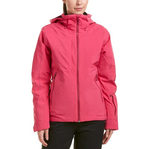 Eider Ridge Jacket