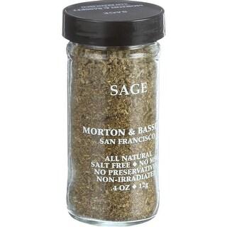 Morton & Bassett - Sage ( 3 - .33 OZ)