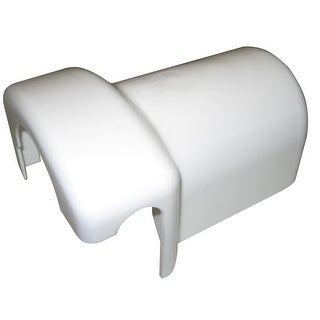 Jabsco Motor Cover For 37010 Series Electric Toilets - 43990-0051