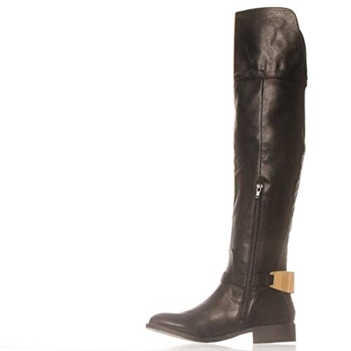 JFab Lisander Riding Boots - Black