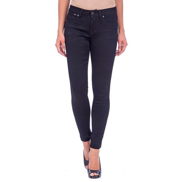 Lola Classic Skinny Jeans, Celina-BLK