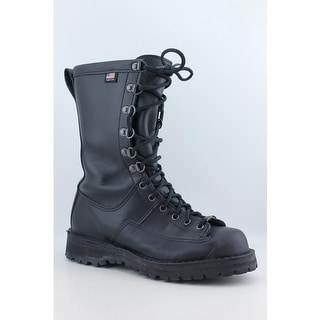 Danner,Black Men's Boots - Overstock.com Shopping - Footwear To ...