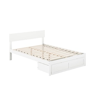Link to Boston Bed with Foot Drawer Similar Items in Bedroom Furniture