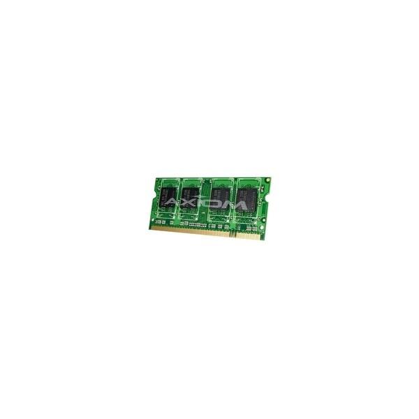 Axion MC016G/A-AX Axiom 8GB DDR3 SDRAM Memory Module - 8GB (2 x 4GB) - 1066MHz DDR3-1066/PC3-8500 - Non-ECC - DDR3 SDRAM -