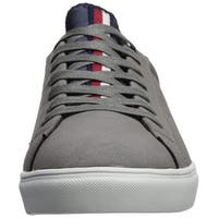 Tommy Hilfiger Mens McNeil Low Top Lace Up Fashion Sneakers