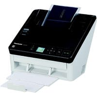 Panasonic KV-S1057C Sheetfed Scanner - 600 dpi Optical - 24-bit (Refurbished)
